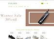panamacipo.hu Kényelmes Tamaris cipők online boltunkban