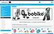 webbicikli.hu Trekking kerékpárok csomagtartóval és sárvédővel