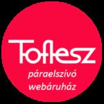Toflesz páraelszívó webáruház ügyfélszolgálat