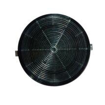 Aktív szénszűrő RONDO, TURBO OK-2 páraelszívóhoz (1 db)