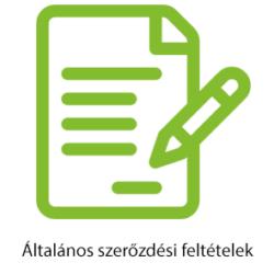 Általános szerződési feltételek