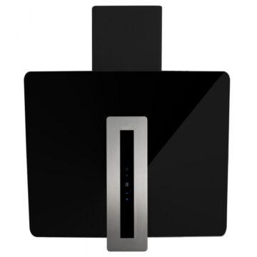 AURA fali páraelszívó  60 cm fekete