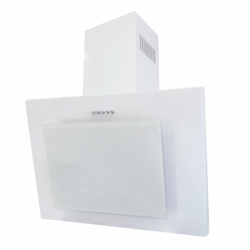 FIERA SPRINT fali páraelszívó // fehér // 50 cm