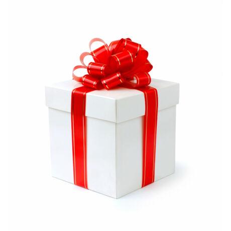Meglepetés ajándék a vásárláshoz