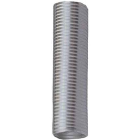 Kör alakú alumínium flexibilis cső kivezetéshez