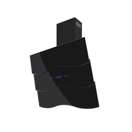 FALA  fali páraelszívó // fekete // 60 cm