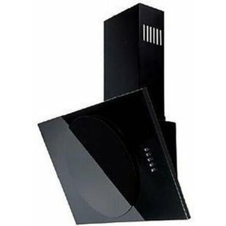 ONYX fali páraelszívó // fekete // 90 cm