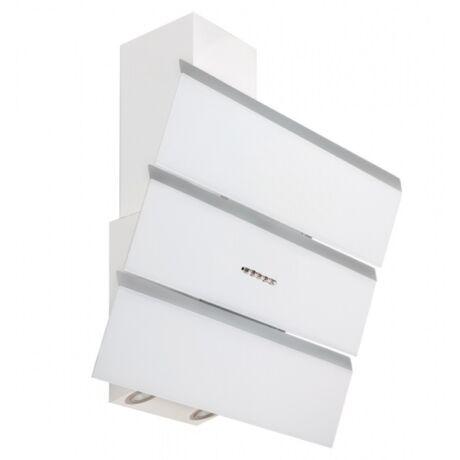Cascada Plus Fali páraelszívó // fehér // 60 cm