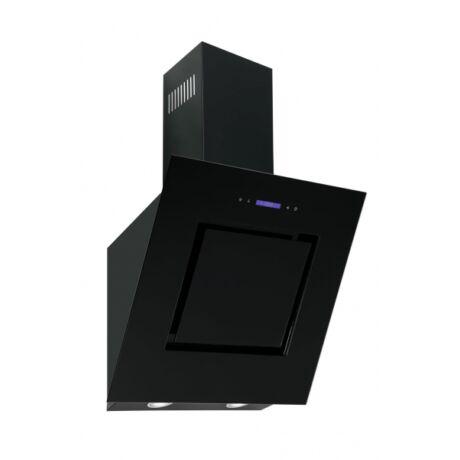 FINEZJA fali páraelszívó fekete 60 cm