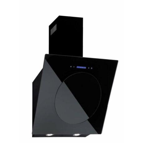 ONYX fali páraelszívó // fekete // 60 cm