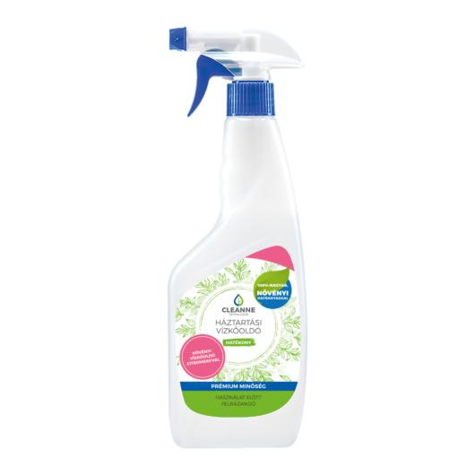 Cleanne háztartási vízkőoldó