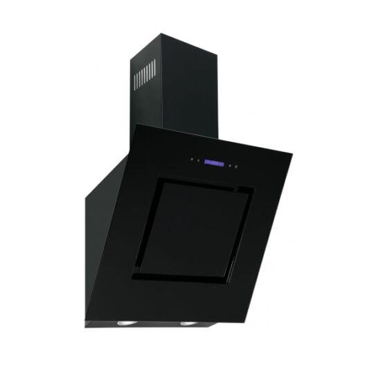 FINEZJA fali páraelszívó  fekete // 80 cm